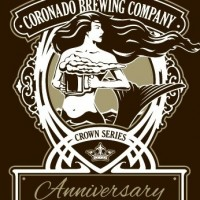 Coronado 18th Anniversary Imperial IPA
