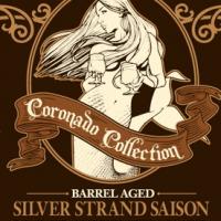 Coronado Barrel Aged Silver Strand Saison