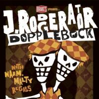 Drake's J. Rodgerator Dopplebock