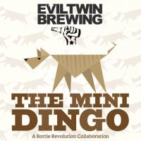 Evil Twin The Mini Dingo Imperial Stout
