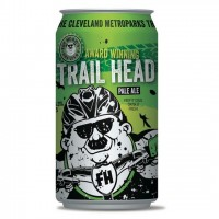 Fat Head's Trail Head Pale Ale 12OZ CAN