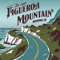 Figueroa Mountain FMB 101 Kolsch