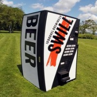 10 Barrel Brewing Free Beer Vending