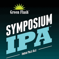 Green Flash Symposium IPA