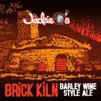 Jackie O's Brick Kiln Barley Wine