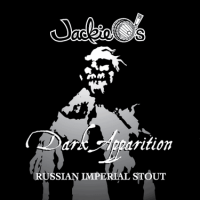 Jackie O's Dark Apparition Imperial Stout