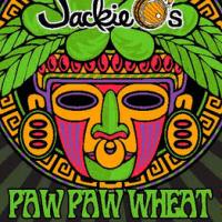 Jackie O's Paw Paw Wheat Ale