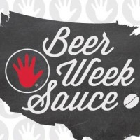 Left Hand Beer Week Sauce Coffee Porter