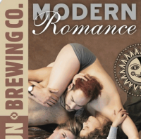 Midnight Sun Modern Romance Spicy Chocolate Dark Ale