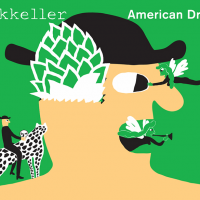 Mikkeller American Dream Hoppy Pils