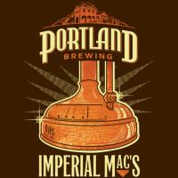 Portland Imperial Mac's Amber Ale