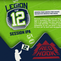 Redhook Legion of 12 Session IPA