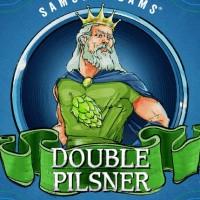 Samuel Adams Double Pilsner