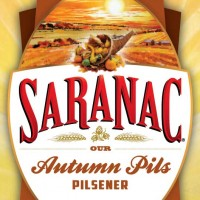 Saranac Autumn Pils
