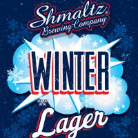 Shmaltz Winter Lager