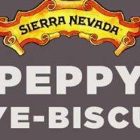 Sierra Nevada Peppy Rye-Biscus Ale