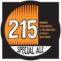 Southern Tier 215 Special Ale