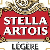 Stella Artois Légère