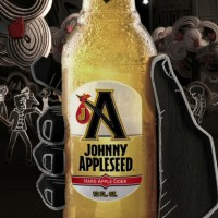 Johnny Appleseed Hard Cider video still