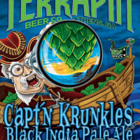 Terrapin Capt'n Krunkles Black IPA