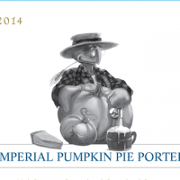 Terrapin Imperial Pumpkin Pie Porter