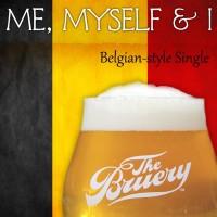 The Bruery Me Myself and I Belgian Single