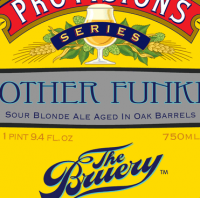 The Bruery Mother Funker Sour Blonde Ale