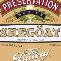 The Bruery Shegöat German Ale