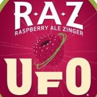 Harpoon UFO Raz