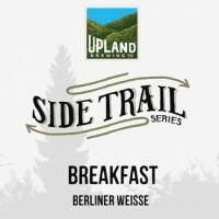 Upland Breakfast Berliner Weisse