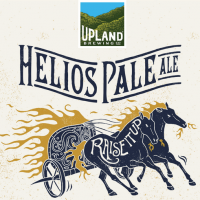 Upland Helios Pale Ale