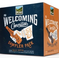 Upland The Welcoming Committee Sampler Pack