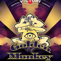 Victory Golden Monkey Tripel