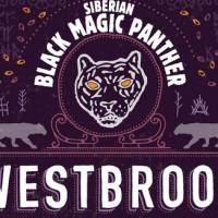 Westbrook Apple Brandy Barrel Siberian Black Magic Panther Imperial Stout