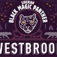 Westbrook Bourbon Barrel Siberian Black Magic Panther Imperial Stout