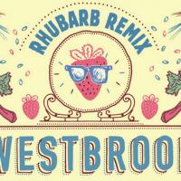 Westbrook Rhubarb Remix Berliner Weisse
