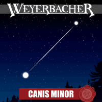 Weyerbacher Canis Minor Ale