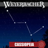 Weyerbacher Cassiopeia Ale