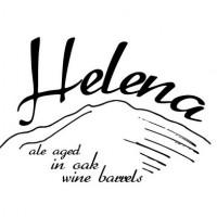Allagash Helena Ale Aged in Wine Barrels