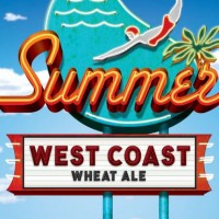 Angel City Summer West Coast Wheat Ale