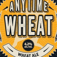 Anytime Wheat Ale