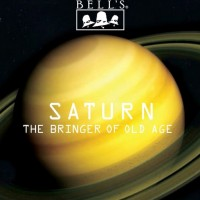 Bell's Saturn The Bringer of Old Age