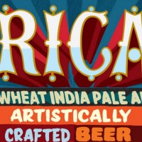 Concrete Rica Wheat IPA
