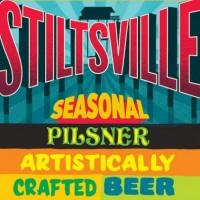 Concrete Stiltsville Pilsner