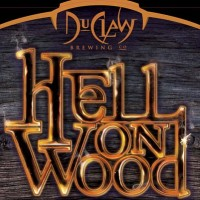 DuClaw Hell on Wood Bourbon Barrel Aged Barleywine