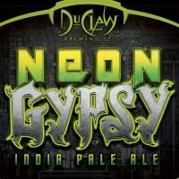 DuClaw Neon Gypsy IPA