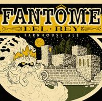 Fantôme Del Rey Farmhouse Ale