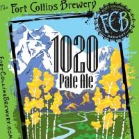 Fort Collins 1020 Pale Ale