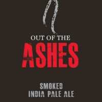 Fort Collins Out of the Ashes Smoked IPA