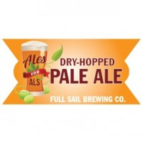 Full Sail Ales for ALS Dry-Hopped Pale Ale